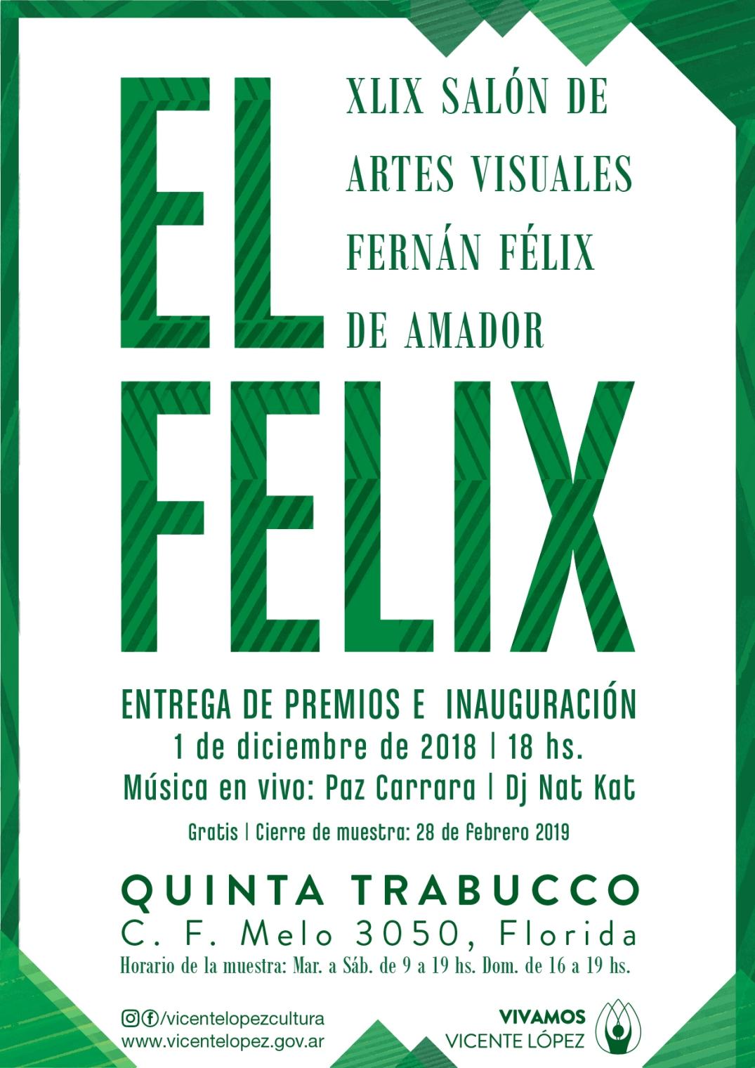 flyer felix dic 2018-01